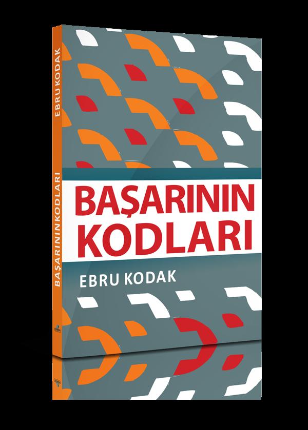 Başarının kodları Ebru Kodak