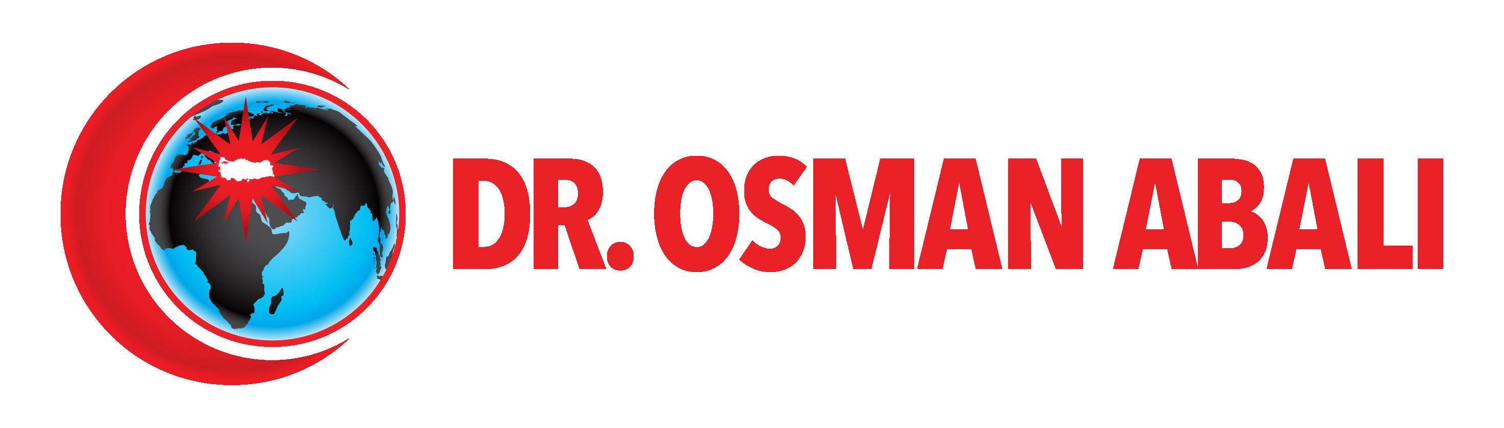 DR OSMAN ABALI LOGO