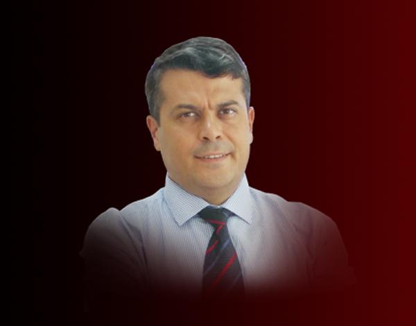 Dr Osman Abalı